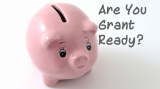 Is Your Organization Grant Ready?